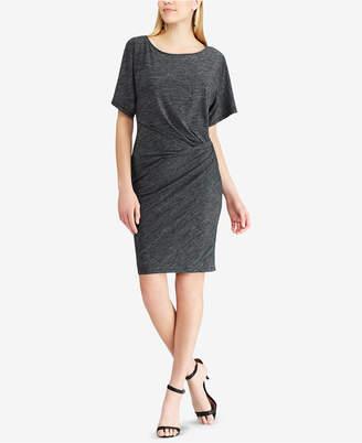 American Living Pleated Dolman Dress