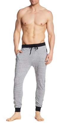Bottoms Out Men's Lounge Joggers Contrast