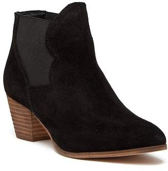 Coolway Judy Suede Ankle Boot
