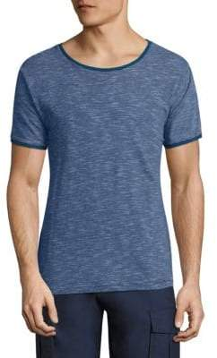 North Sails Slim-Fit Slub Jersey Cotton Tee