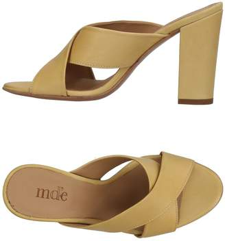 Manufacture D'essai Sandals - Item 11425025