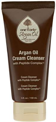 One 'N Only Argan Oil Cream Cleanser