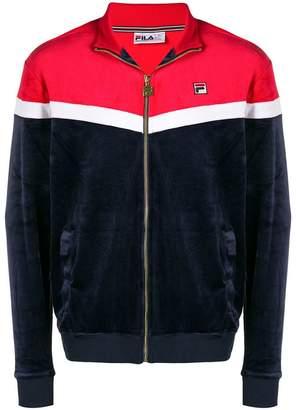 Fila Harry zipped jacket