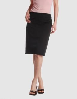 PRADA SPORT Knee length skirt