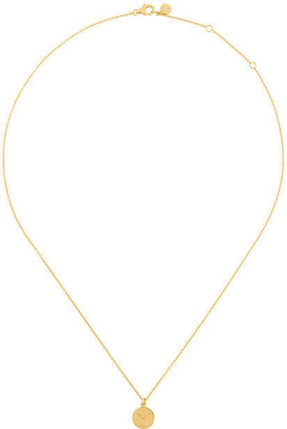 Astley ClarkeAstley Clarke zodiac Taurus pendant