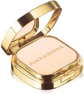 Dolce & Gabbana Make-up Perfect Finish Powder Foundation