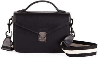 Jagger Kc Layla Flap-Top Shoulder Bag