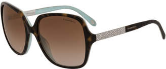Tiffany & Co. Women's Tf4072b 57Mm Sunglasses
