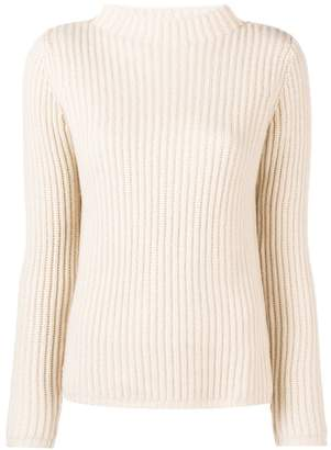 Allude long sleeved top