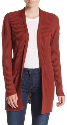 Abound Easy Ribbed Cardigan