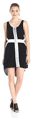 MinkPink Women's Lunar Lights Dress