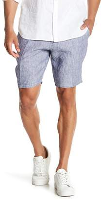 Toscano Stripe Shorts