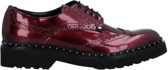 Cesare Paciotti 308 MADISON NYC Lace-up shoes - Item 11515166XU