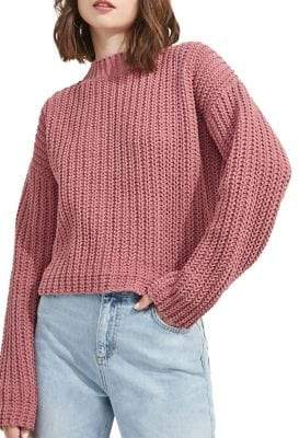 Miss Selfridge Classic Knit Sweater