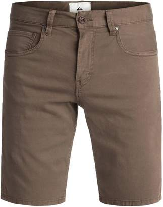 Quiksilver The Layback Chino Short - Men's