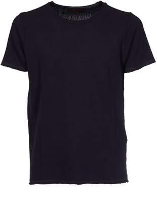 Jeordie's Round Neck T-shirt