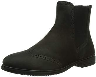 Ecco Women's Touch Boots, Black (black)