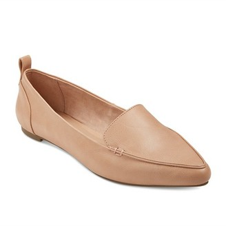 Merona Women's Bambi Loafers $22.99 thestylecure.com