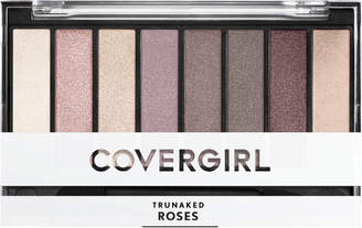 CoverGirl Roses TruNaked Eyeshadow Palette $11.99 thestylecure.com