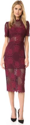Alexis Delila Dress $550 thestylecure.com