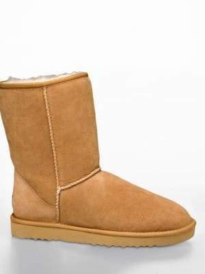 UGG Men's Classic Short Boots
