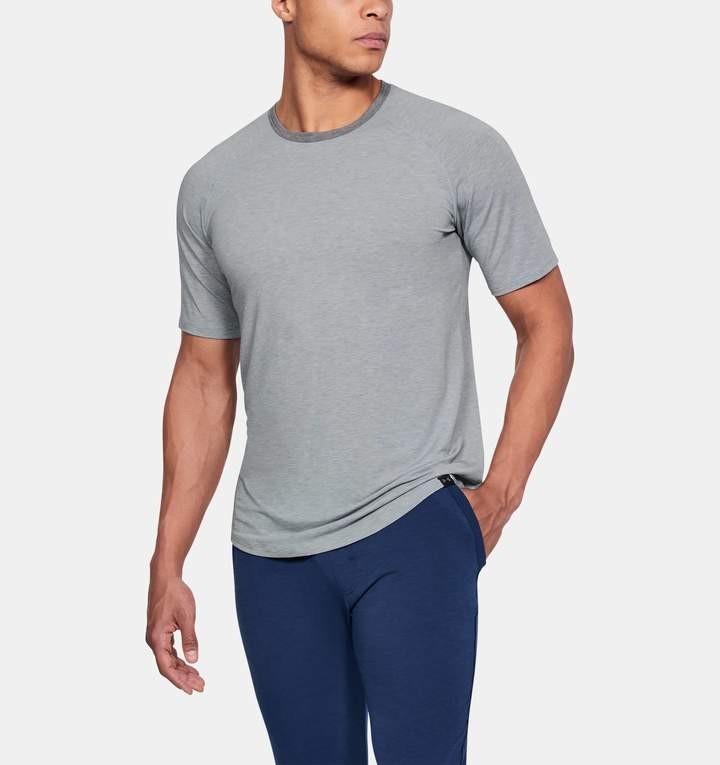 Under Armour Men's Athlete Recovery Sleepwear Crew