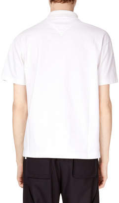 Kenzo Men's Sport Logo Polo Shirt