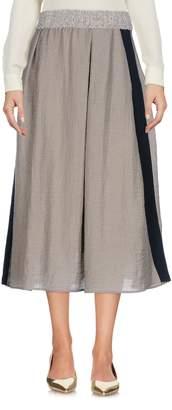 Jijil 3/4 length skirts - Item 35348187PV