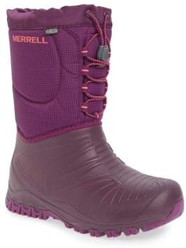 Merrell 'Snow Quest' Waterproof Boot