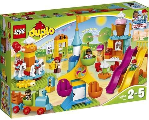 LEGO DUPLO 10840 LEGO® DUPLO® Big Fair