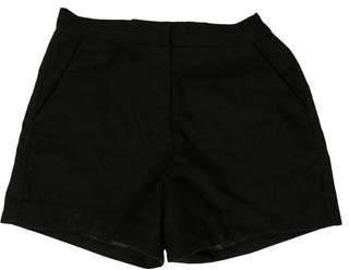 Moussy High-Rise Mini Shorts