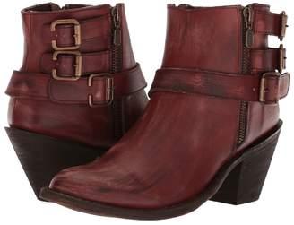 Dingo Ruby Cowboy Boots