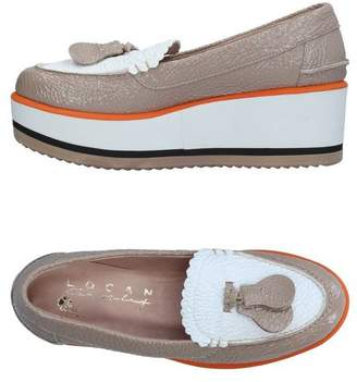 Logan CROSSING Loafer
