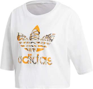 adidas Women's Jardim Agharta T-Shirt