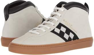 Bally Vita Parcour Retro High Top Sneaker