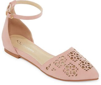 Laundry by Shelli Segal CL BY CL by Horizon Womens Ballet Flats