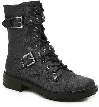 1102fd8c551 G by Guess Granted Combat Boot - Women s