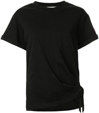 3.1 Phillip Lim side knot T-shirt