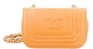 Chanel Lambskin CC Flap Bag