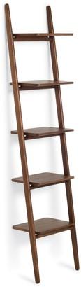 "Design Within Reach Folk Ladder 18"" Shelving"