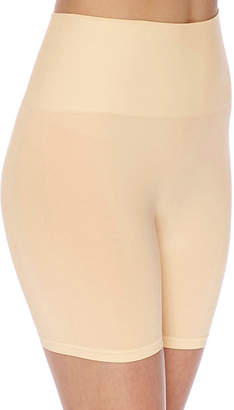 Jockey Slimmers Micro Seamfree Light Control Slip Shorts - 4136