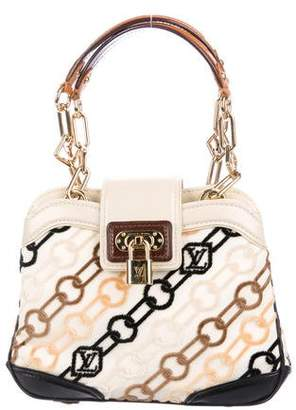 Louis Vuitton Mini Linda Bag