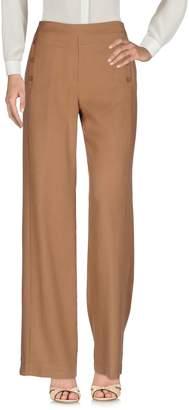 Biancoghiaccio Casual pants - Item 13045876MM