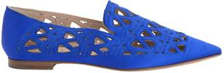 Unützer Blue Other Flats