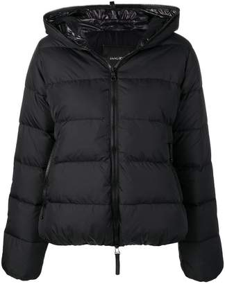 Duvetica hooded padded jacket