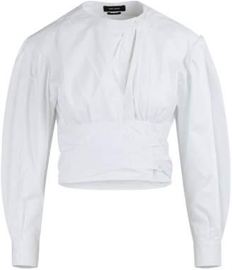 Isabel Marant Gypsie cotton blouse