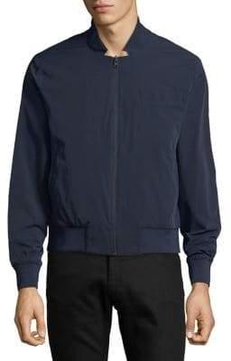 Perry Ellis Reversible Tech Jacket