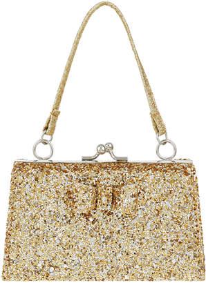 Monsoon Glitzy Glitter Mini Bag
