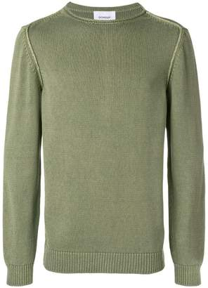 Dondup long-sleeve fitted sweater