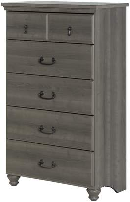 South Shore Furniture Noble 5-Drawer Chest